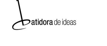 Batidora de ideas. diseño gráfico en Zaragoza