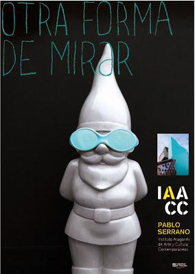 IAACC Pablo serrano-gobierno de aragon-batidora de ideas 1