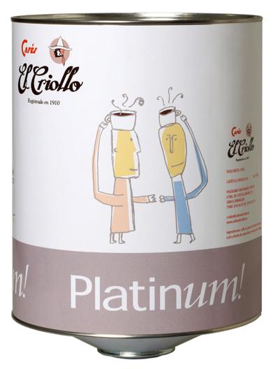 cafes el criollo-platinum-batidora de ideas