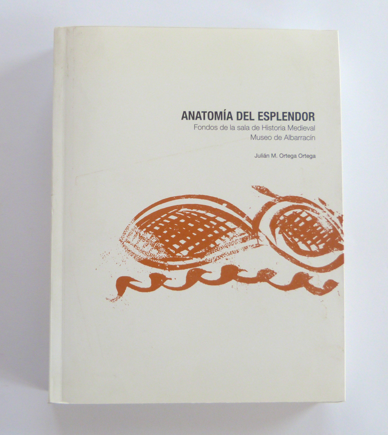 anatomía del explendor / Museo de Albarracín |