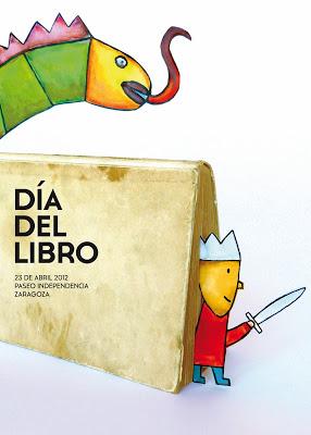 zaragoza dia del libro-miguel angel perez arteaga-batidora de ideas